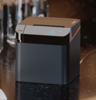 TruePos Thermal Printer